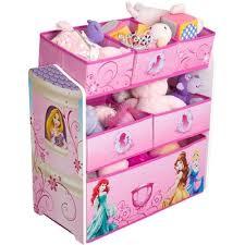 4 Tier Toy Organizer With Bins Multi Bin Toy Organizer Pink
