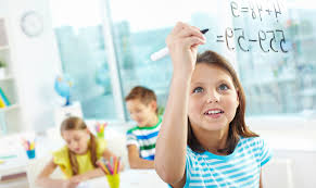 Children Math And Me Children Who Identify With Math Get Higher Scores