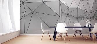 papier peint cuisine avec les papiers peints 3d dîtes au revoir à votre cuisine