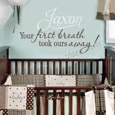 Nursery Sayings Wall Decals Nursery Sayings Wall Decals Thenurseries
