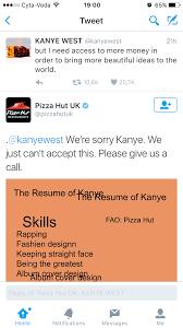 pizza hut uk is on savage mode on twitter album on imgur