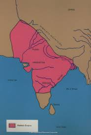 Ancient India Map by Sswh02a Ancient India