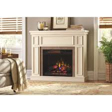 White Electric Fireplace Tv Stand White Electric Fireplace Tv Stand Zookunft Info