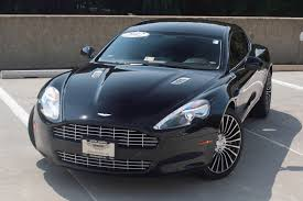 aston martin rapide 2012 aston martin rapide luxe edition stock 4n003405a for sale