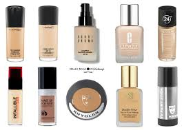 light coverage foundation for oily skin 10 best high coverage foundations for dry oily skin heart bows