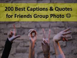 best captions quotes for photo