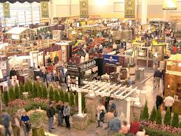 Home And Design Shows Home And Garden Shows The Gardens