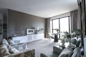 sophisticated apartment in melbourne u0027s prima pearl the interiors