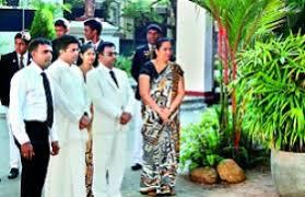 Gammanpila Reveals Education The Sundaytimes Sri Lanka
