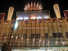 jaipur diwali festival jaipur deepawali festival
