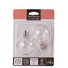 tart warmer light bulb 25w wax warmer bulbs 25 watt light bulb candelabra e12 base clear