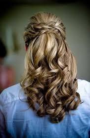 half up half down plait hairstyles straight different u2013 wodip com