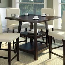 red barrel studio burgess counter height dining table reviews