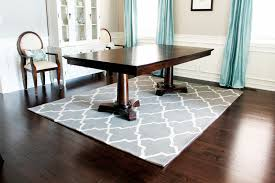 How To Measure For An Area Rug Kitchen Table Best Area Rug For Kitchen Table How To