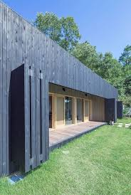 345 best black facade images on pinterest architecture black