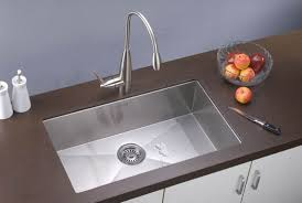cool single basin kitchen sink all home decorations