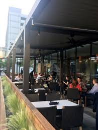 Patio Bars Houston 10 New H Town Restaurants With Spectacular Patios For Outdoor