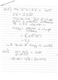 assignments dr roth u0027s physix page