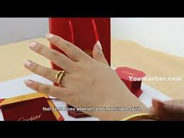 cartier rings price images Cartier juste un clou ring yellow gold b4092600 cartier nail jpg