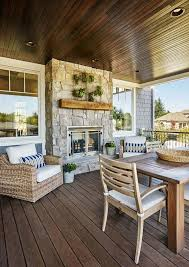 Best  Outdoor Gas Fireplace Ideas On Pinterest Diy Gas Fire - Outdoor family rooms