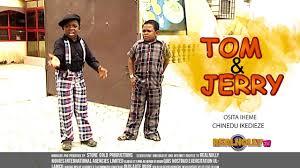 tom jerry 1 nigerian nollywood movies