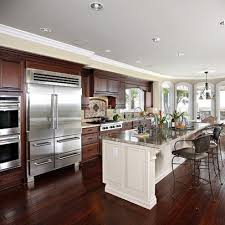 best 25 kitchens with cherry cabinets ideas on pinterest