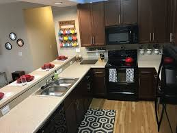 One Bedroom Apartments Mobile Al by South Alabama Luxury Off Campus Student Apartments Campus