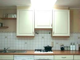 changer poignee meuble cuisine porte meuble de cuisine changer facade meuble cuisine changer porte