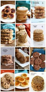 40 vegan christmas cookies recipes vegan richa