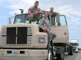 air force vehicle operations vehicle operator shares deployment experiences u s air forces
