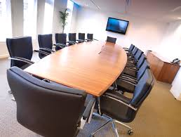Designer Boardroom Tables Office Conference Table Design This Classic Table Shape Is Used