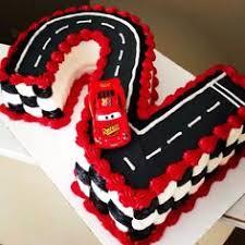lightning mcqueen birthday cake lightning mcqueen car cake by the house of cakes dubai fantastic