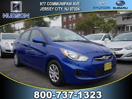 used 2014 hyundai accent gls for sale in jersey city nj stock