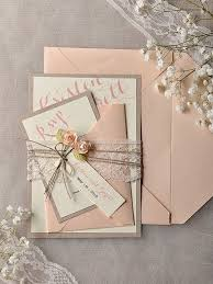 How To Make Your Own Wedding Invitations Peach Wedding Invitations Reduxsquad Com
