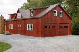 pre built custom garages cedar craft storage solutions 24 x36 two story garage
