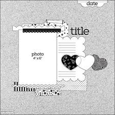 3582 best single lo 1 2 photos scrapbook sketches images on