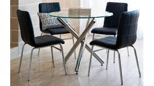 round kitchen table for 5 buy lily 5 piece round dining suite harvey norman au