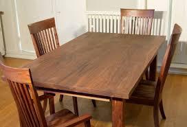Walnut Dining Room Furniture Walnut Dining Room Table Freedom To