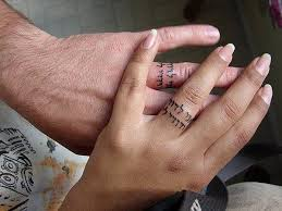 tattoos wedding rings designs wedding ideas