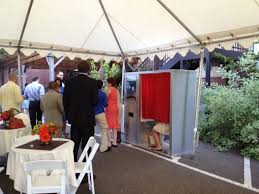 rental photo booths for weddings events photobooth planet versatility of our booth another outdoor wedding photobooth
