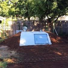 Backyard Tornado Shelter Oklahoma Storm Shelters Storm Shelter Provider In Oklahoma
