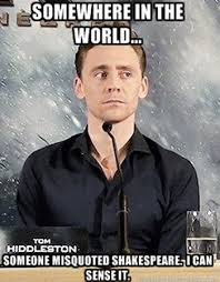 17 tom hiddleston memes so sexy you won t even know what to do with