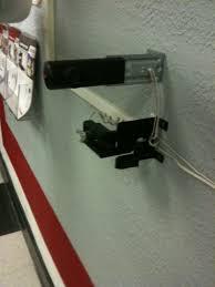 Garage Door Sensor Blinking by Help My Garage Door Closes About 4 U2013 6 Inches And Then Opens