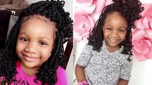 soul line pretwisted hair kinky twist crochet for kids superline soul twist youtube