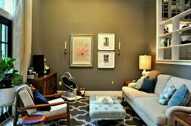 Interior Designs For Living Room With Brown Furniture Light Grey Living Room Walls Peenmedia Living Room Trends 2018