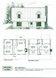 luxury log home floor plans 100 cabin layouts plans the 196 sq ft 3 bed chatterbox