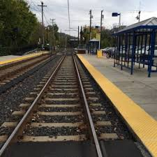 light rail baltimore md mt washington light rail station public transportation 5701