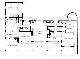 Holiday House Floor Plans Wallace Neff Did Not Design This House
