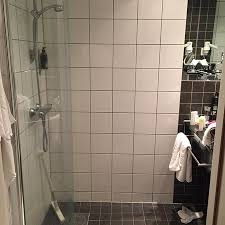 Plexiglass Shower Doors Bathroom With Semi Circular Plexiglass Shower Door Not As