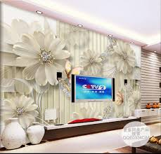 3d Wallpaper For Living Room by Stereoscopic Hd 3d Wallpaper Reviews Online Shopping